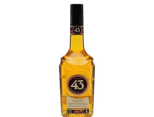 Disaronno Original Amaretto liqueur